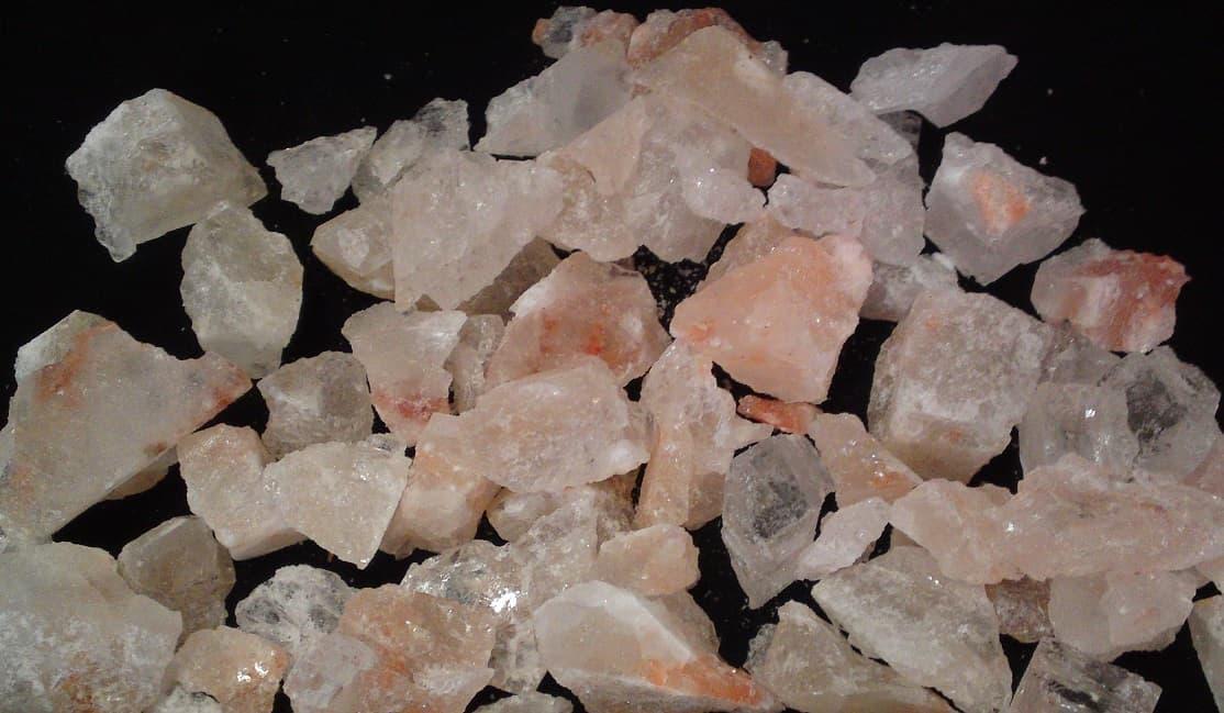 Баня соль - соляная крошка для бани и сауны